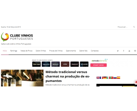 Clube Vinhos Portugueses